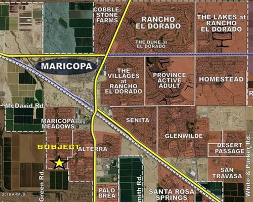 Photo of 45674 W Meadows Lane, Maricopa, AZ 85139 (MLS # 6086186)
