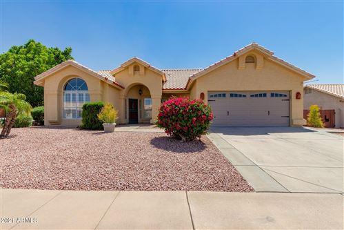 Photo of 6305 E PALM Street, Mesa, AZ 85215 (MLS # 6220186)
