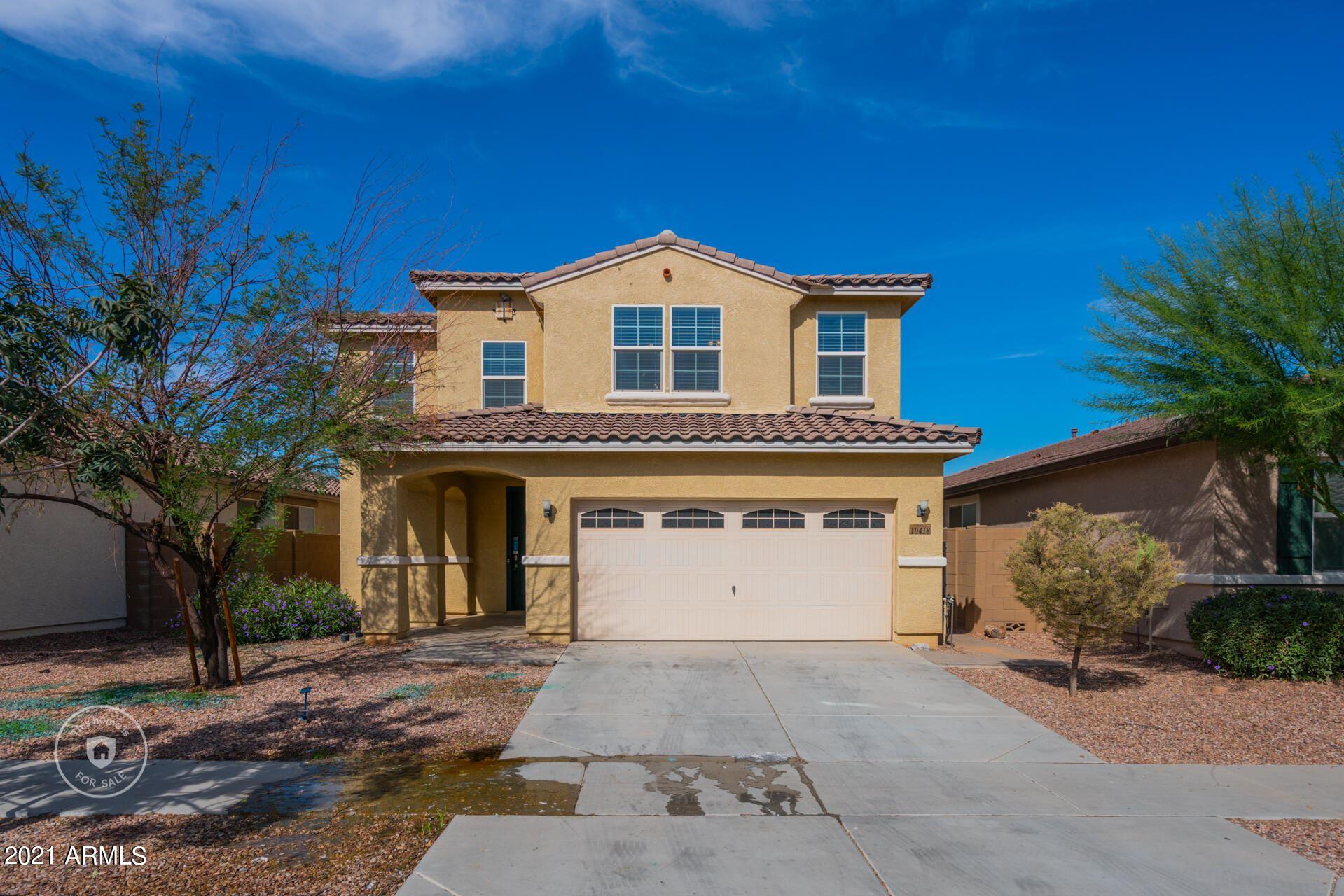 Photo of 10418 W PIMA Street, Tolleson, AZ 85353 (MLS # 6311186)