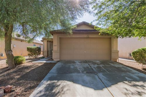 Photo of 40057 W HAYDEN Drive, Maricopa, AZ 85138 (MLS # 6008187)