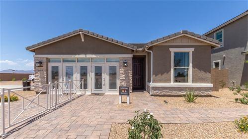 Photo of 44248 W PALO OLMO Road, Maricopa, AZ 85138 (MLS # 6074187)