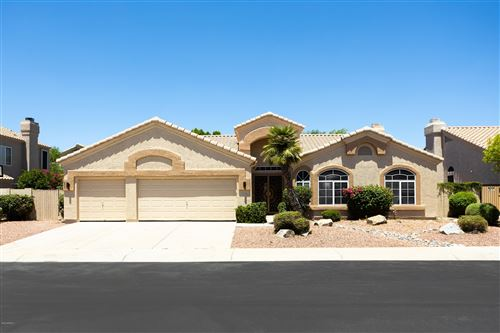 Photo of 5442 E HELENA Drive, Scottsdale, AZ 85254 (MLS # 6082187)