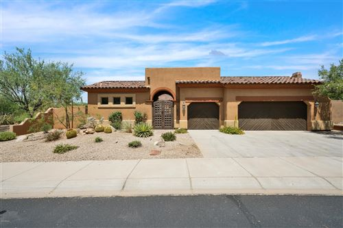 Photo of 8106 E Wing Shadow Road, Scottsdale, AZ 85255 (MLS # 6107187)