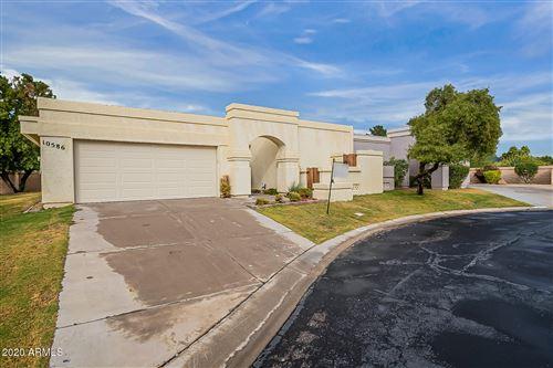 Photo of 10586 E GOLD DUST Circle, Scottsdale, AZ 85258 (MLS # 6153187)