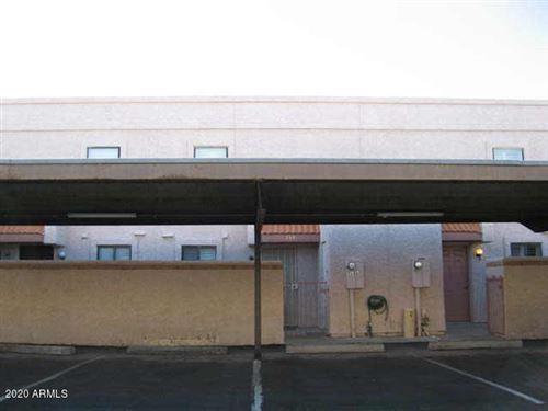 Photo of 18239 N 40TH Street #155, Phoenix, AZ 85032 (MLS # 6162187)