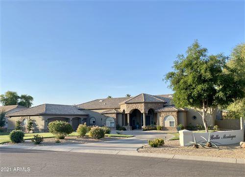 Photo of 10407 E SUNNYSIDE Drive, Scottsdale, AZ 85259 (MLS # 6250187)