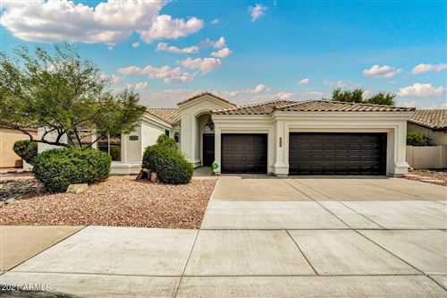 Photo of 3201 W DRAKE Street, Chandler, AZ 85226 (MLS # 6269187)