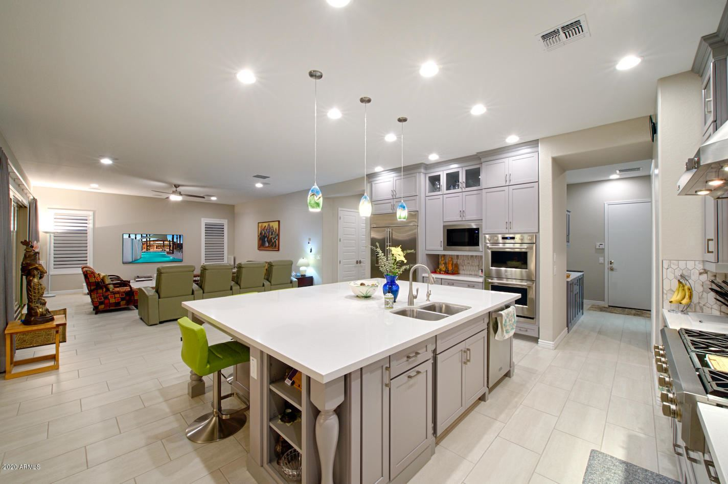 Photo of 22605 N 32ND Street, Phoenix, AZ 85050 (MLS # 6083187)