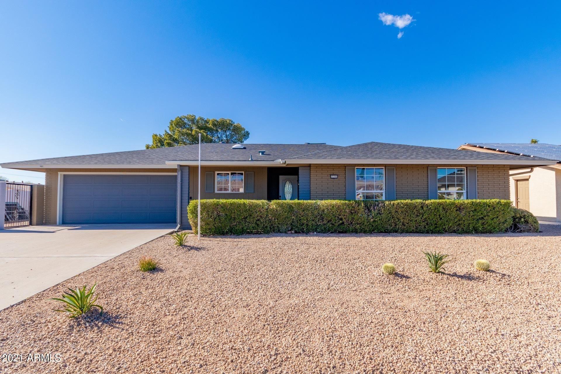 Photo of 15202 N AGUA FRIA Drive, Sun City, AZ 85351 (MLS # 6199187)