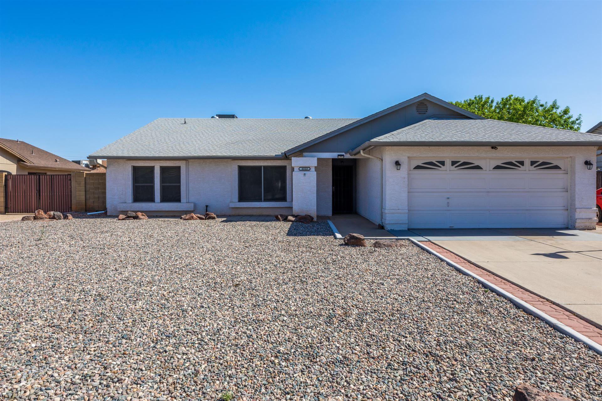 Photo of 8803 W Orchid Lane, Peoria, AZ 85345 (MLS # 6247187)