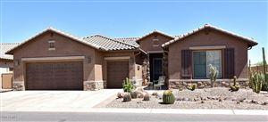Photo of 4658 W BUCKSKIN Drive, Eloy, AZ 85131 (MLS # 5778188)