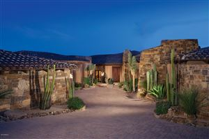 Photo of 11029 E PURPLE ASTER Way, Scottsdale, AZ 85262 (MLS # 5955188)