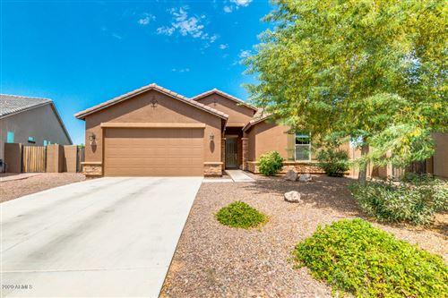 Photo of 35624 N CALICO Court, Queen Creek, AZ 85142 (MLS # 6111188)