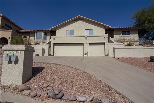 Photo of 16426 E MONACO Drive, Fountain Hills, AZ 85268 (MLS # 6149188)
