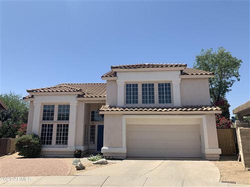 Photo of 1713 E Gelding Drive, Phoenix, AZ 85022 (MLS # 6236188)