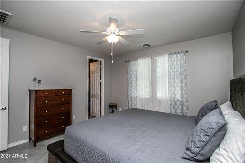 Tiny photo for 19033 N Cook Drive, Maricopa, AZ 85138 (MLS # 6292188)