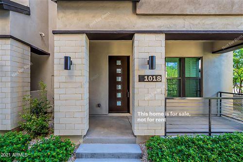 Photo of 8340 E MCDONALD Drive #1006, Scottsdale, AZ 85250 (MLS # 6295188)