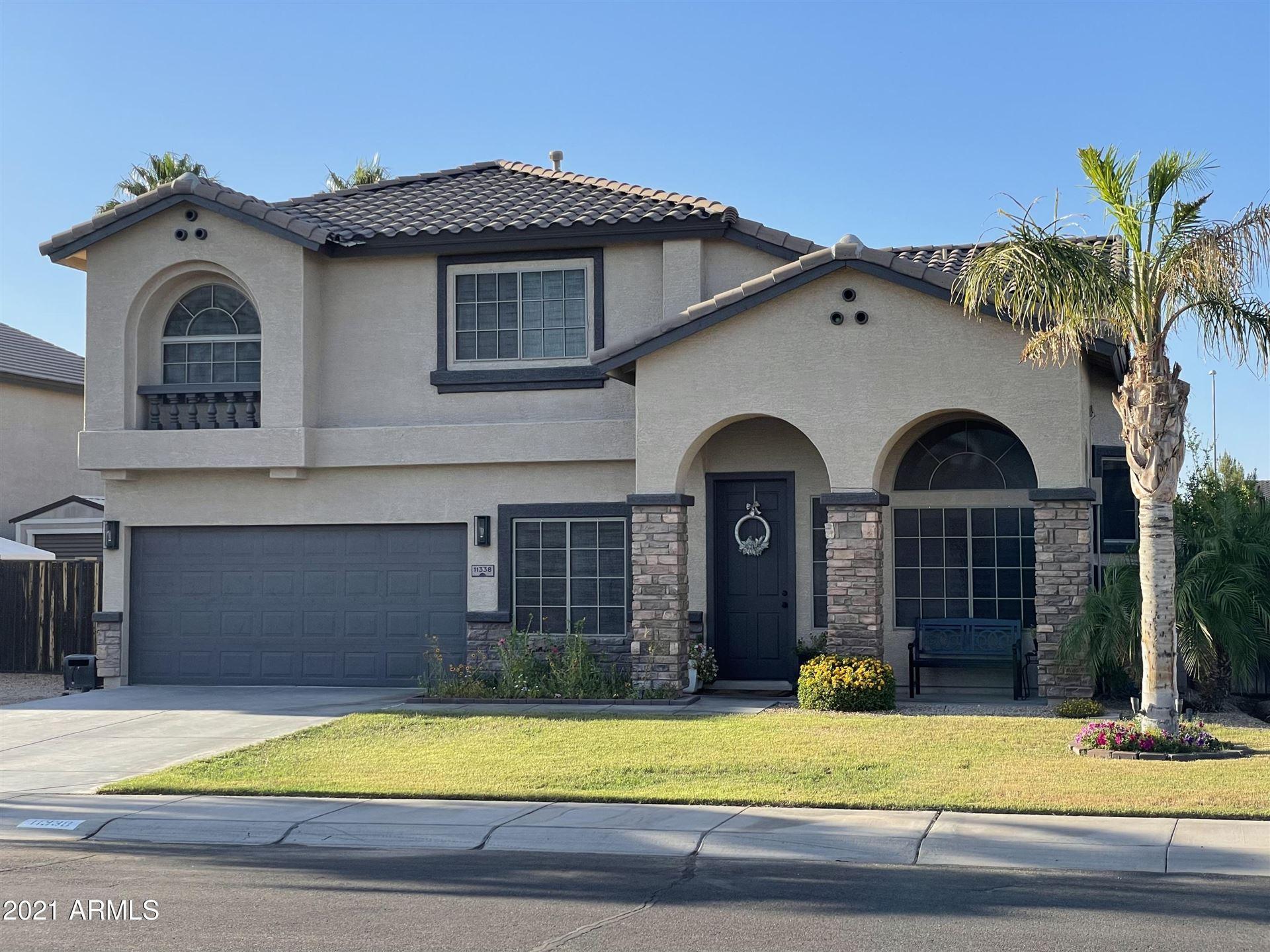 11338 E Starfire Circle, Mesa, AZ 85212 - MLS#: 6234188