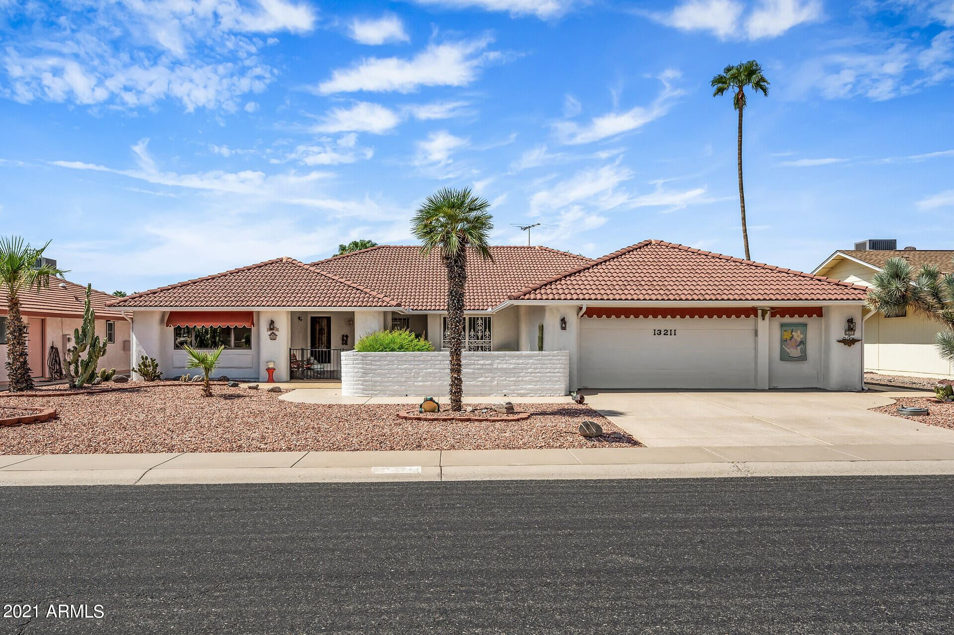13211 W BALLAD Drive, Sun City West, AZ 85375 - MLS#: 6274188