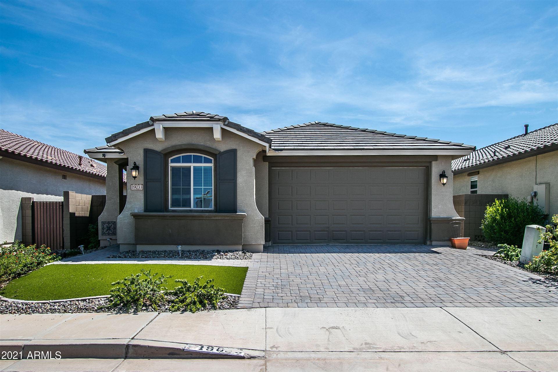Photo for 19033 N Cook Drive, Maricopa, AZ 85138 (MLS # 6292188)