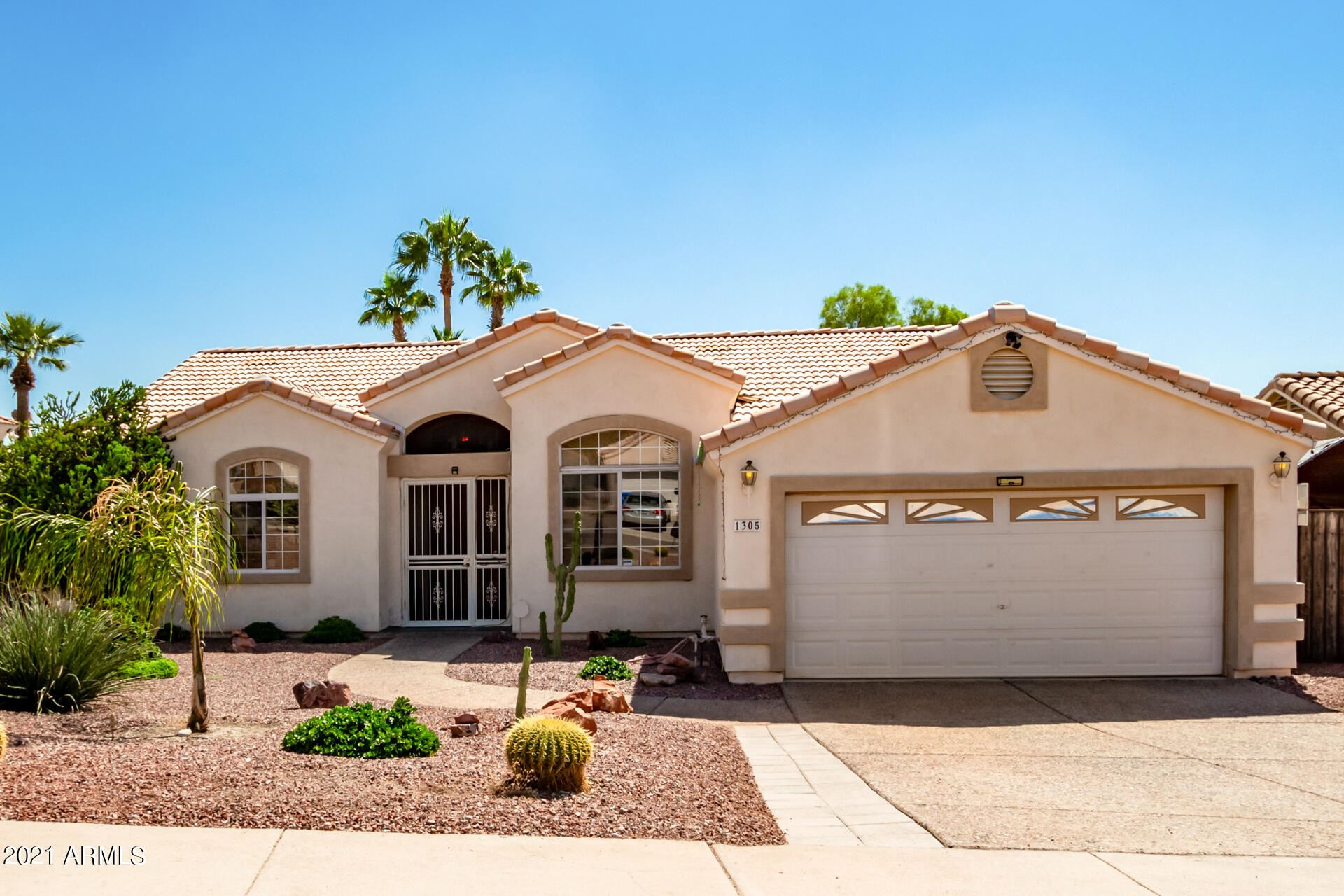 1305 E MICHELLE Drive, Phoenix, AZ 85022 - MLS#: 6297188