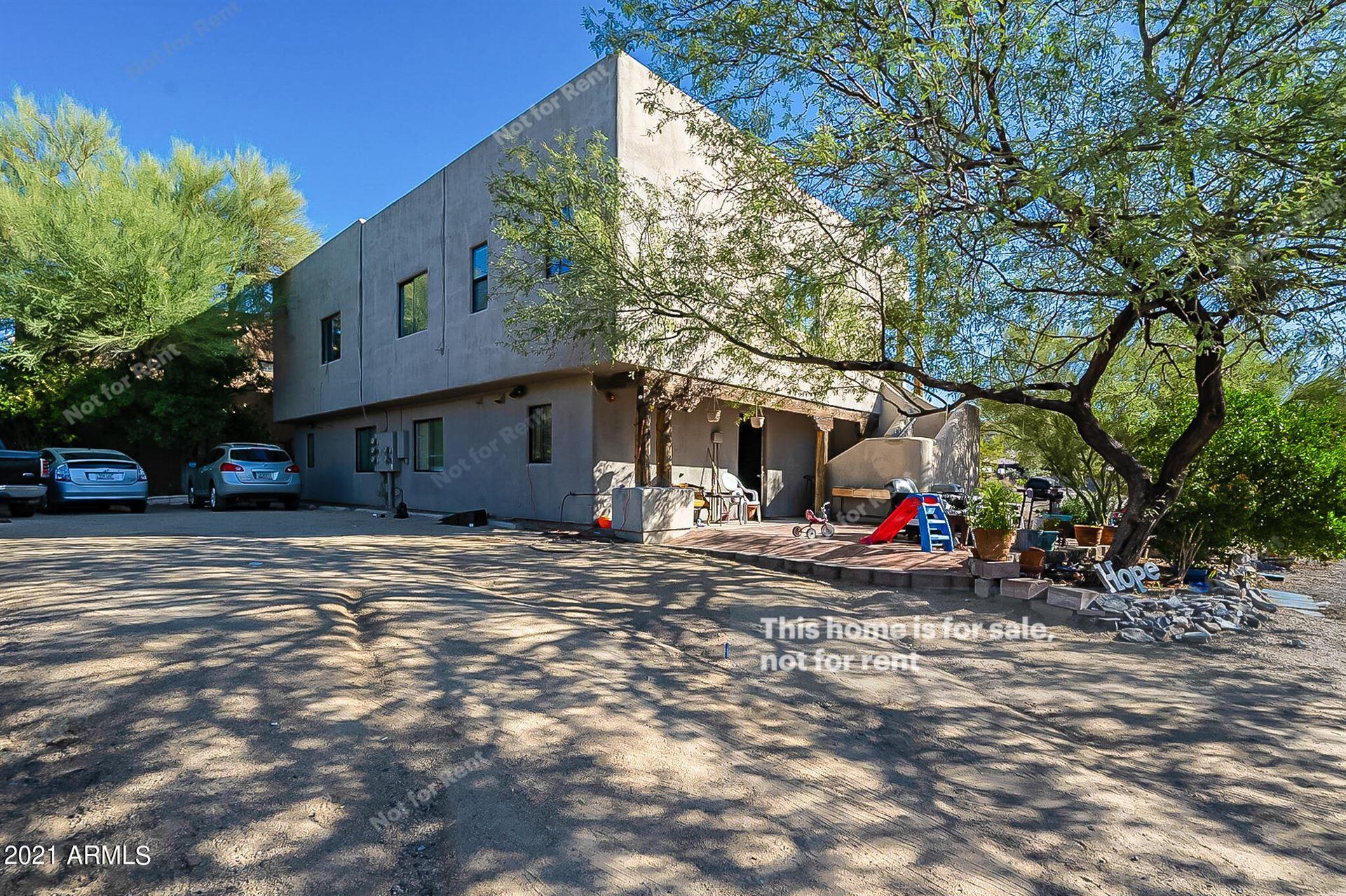 Photo of 38245 N HAZELWOOD Circle, Cave Creek, AZ 85331 (MLS # 6309188)