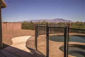 Photo of 8308 N ROCKY BROOK Drive, Tucson, AZ 85743 (MLS # 5899189)