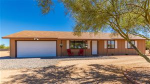 Photo of 4312 E PEAK VIEW Road, Cave Creek, AZ 85331 (MLS # 5952189)