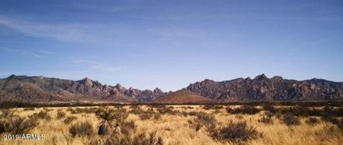 Photo of 6970 N TORTOISE Lane, Saint David, AZ 85630 (MLS # 6001189)