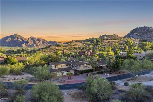 Photo of 4401 E SPARKLING Lane, Paradise Valley, AZ 85253 (MLS # 6053189)