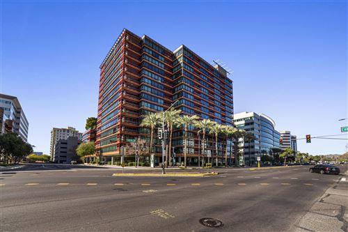 Photo of 4808 N 24th Street #608, Phoenix, AZ 85016 (MLS # 6059189)