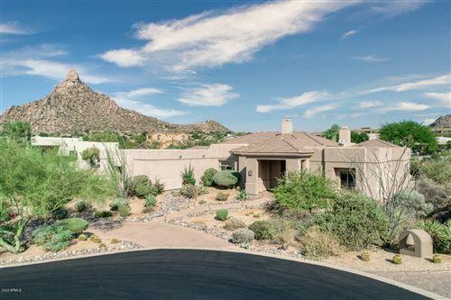 Photo of 26153 N 104TH Place, Scottsdale, AZ 85255 (MLS # 6149189)