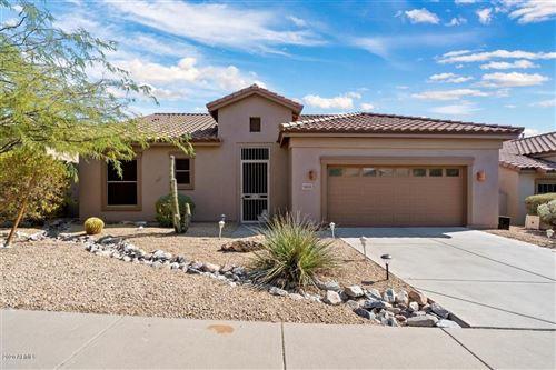 Photo of 15835 N 107th Place, Scottsdale, AZ 85255 (MLS # 6153189)