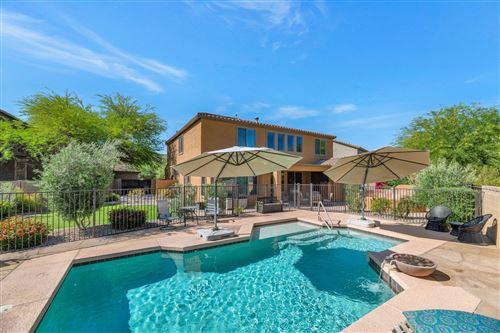 Photo of 8402 W ROWEL Road, Peoria, AZ 85383 (MLS # 6224189)