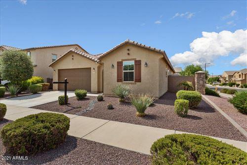Photo of 15871 W SHAW BUTTE Drive, Surprise, AZ 85379 (MLS # 6268189)