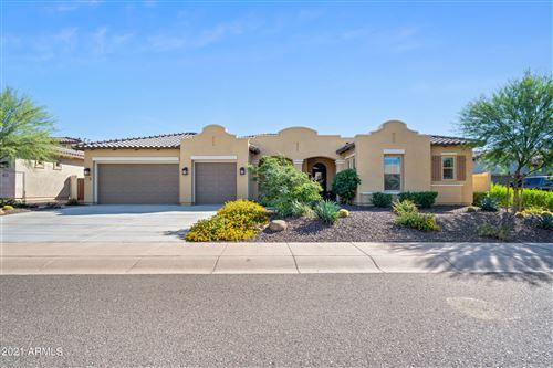 Photo of 30807 N 117TH Drive, Peoria, AZ 85383 (MLS # 6311189)