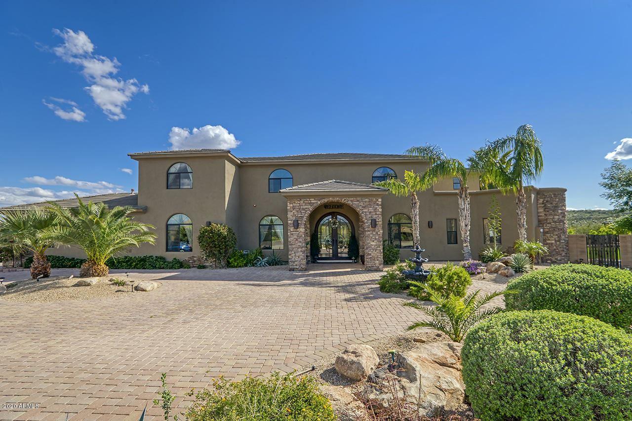 3321 W PINNACLE VISTA Drive, Phoenix, AZ 85083 - MLS#: 6058189