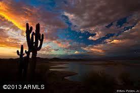 Photo of 0 N Columbia Mine Road, Morristown, AZ 85342 (MLS # 6232189)