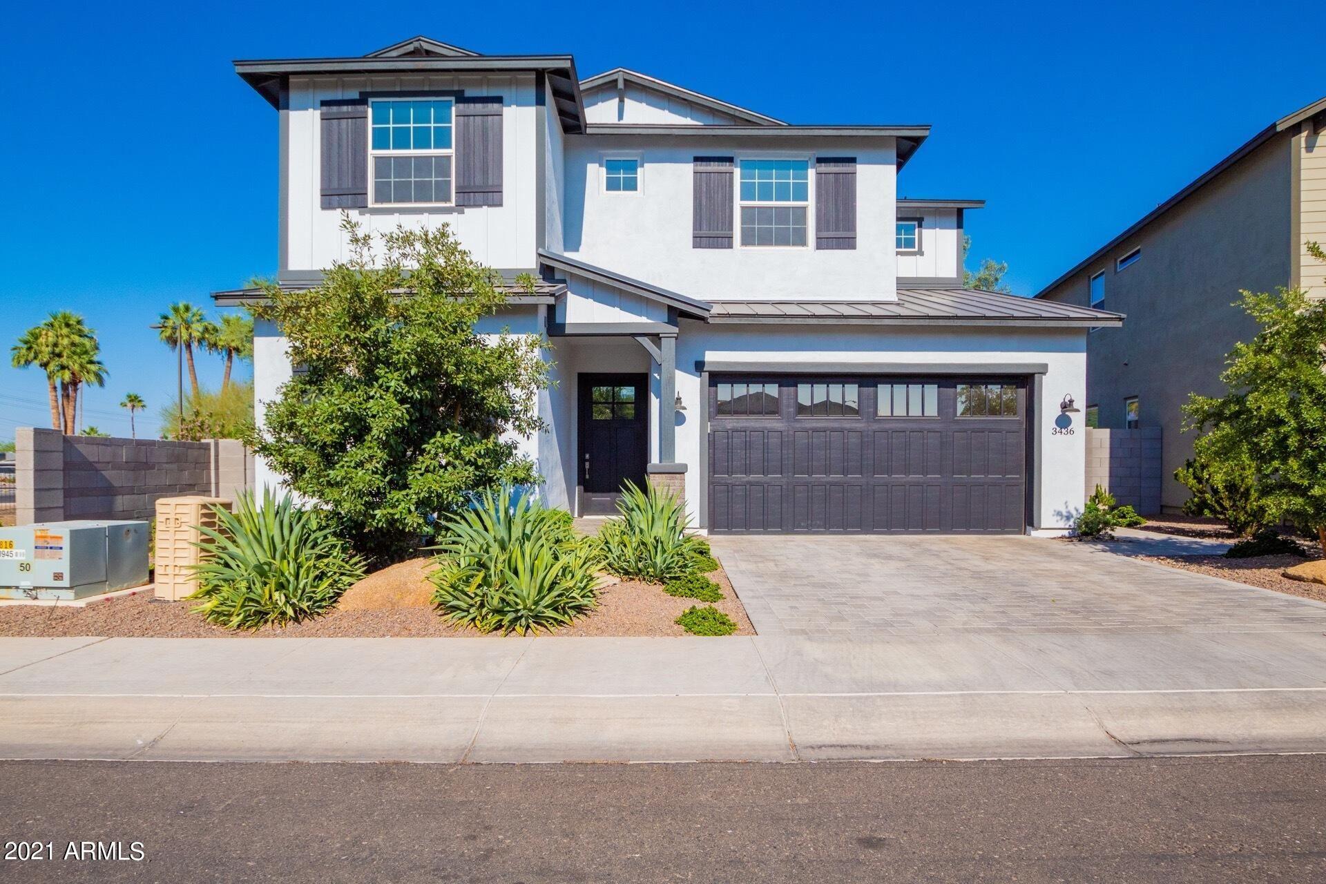 3436 N 38TH Place, Phoenix, AZ 85018 - MLS#: 6242189