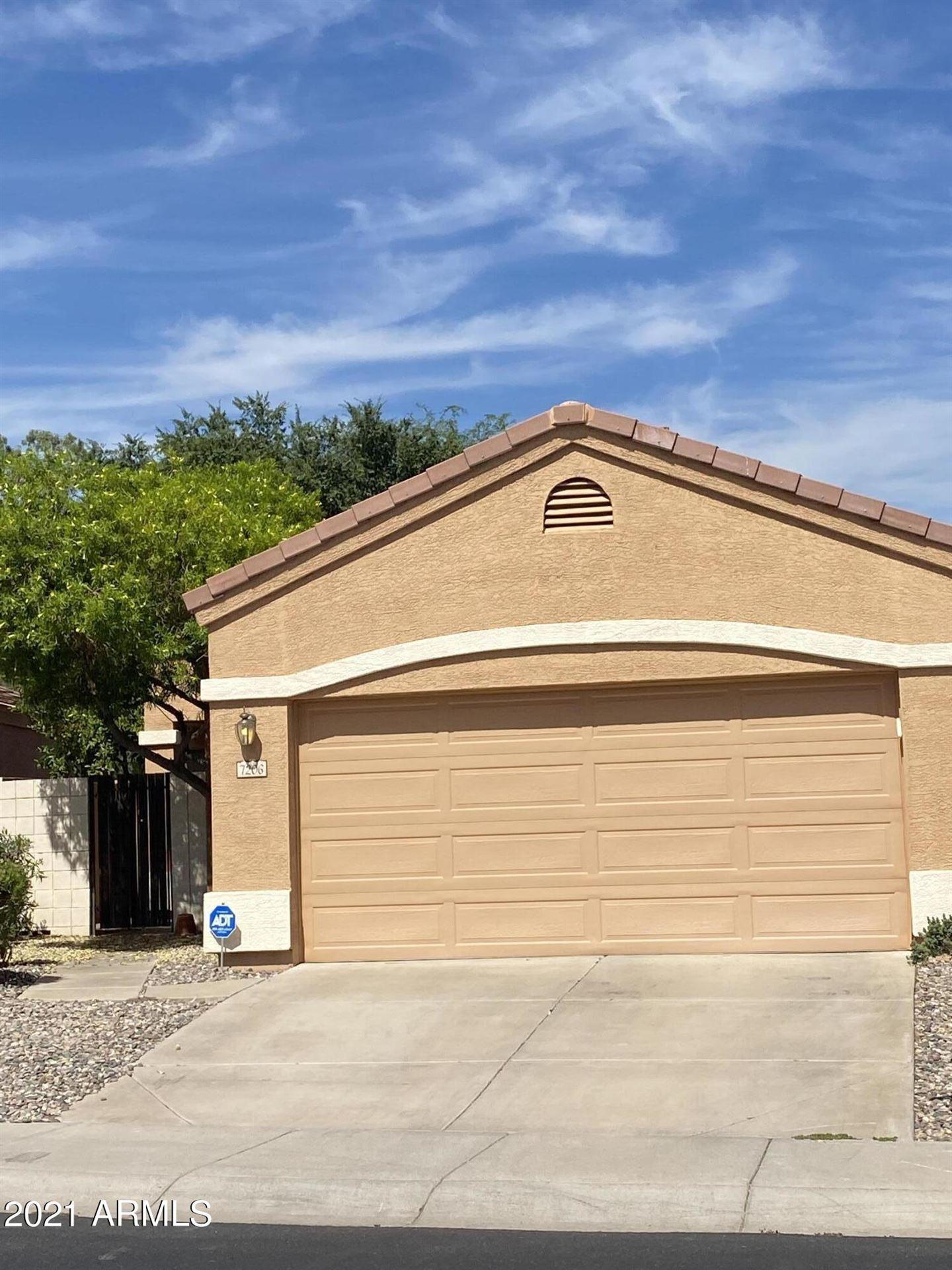 7206 S 32nd Place, Phoenix, AZ 85042 - MLS#: 6249189
