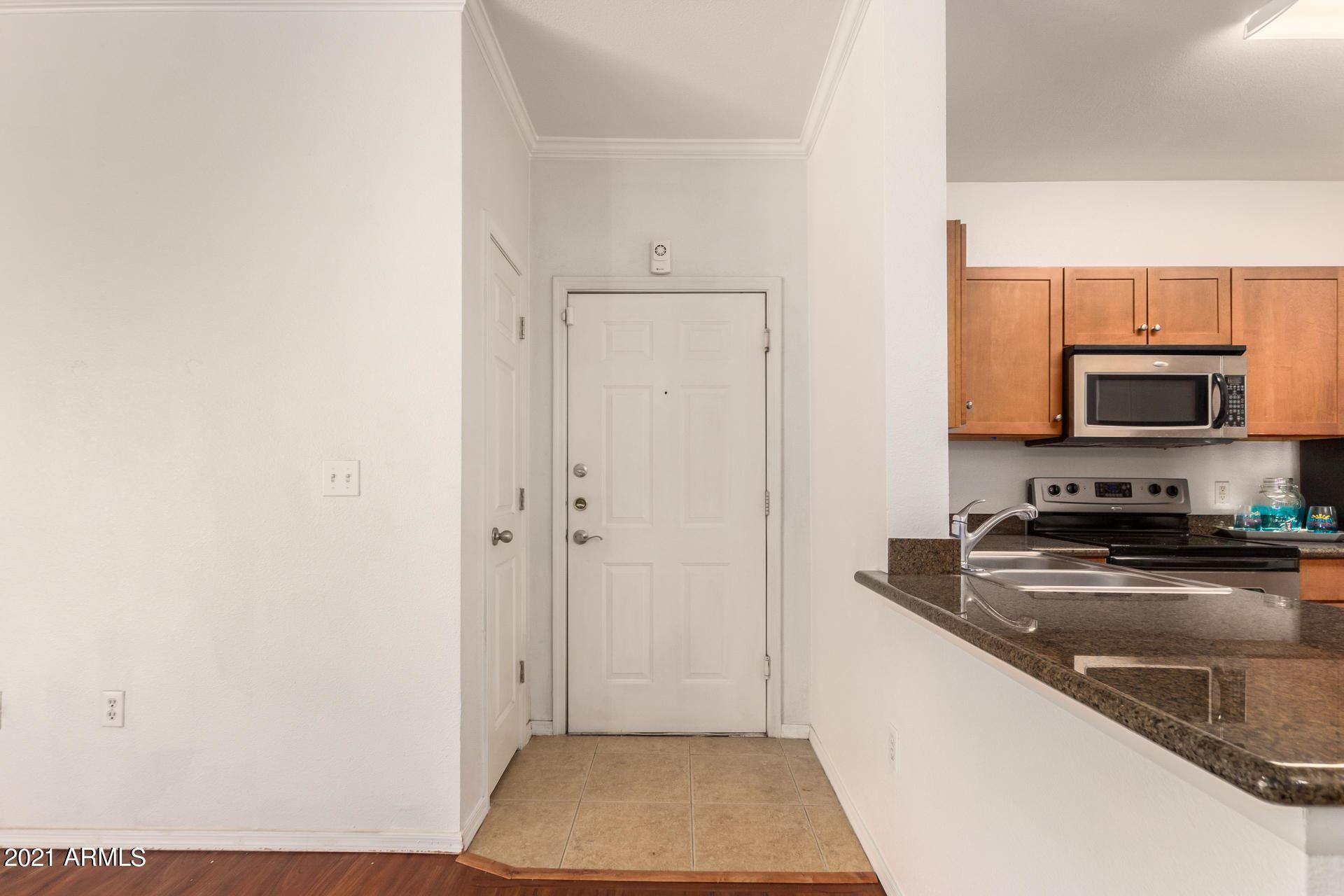 5345 E VAN BUREN Street #124, Phoenix, AZ 85008 - MLS#: 6267189