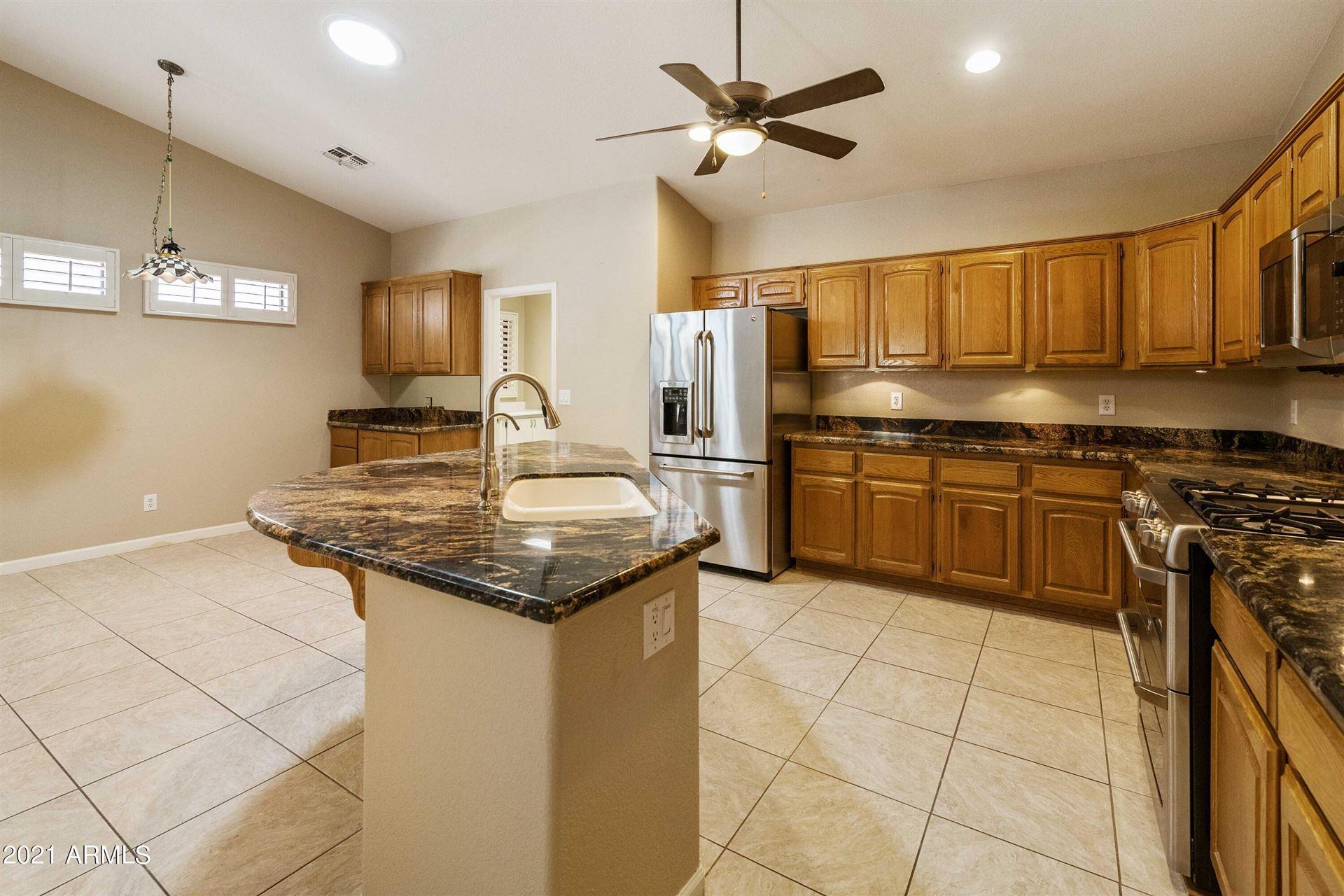 Photo of 8936 E COPPER Drive, Sun Lakes, AZ 85248 (MLS # 6305189)
