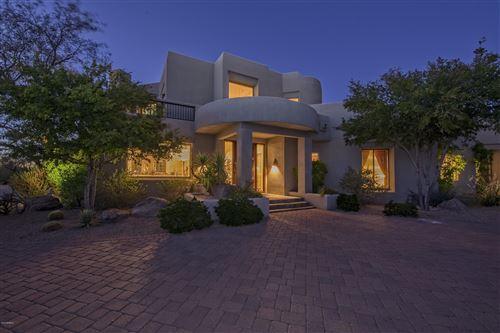 Photo of 10040 E HAPPY VALLEY Road #416, Scottsdale, AZ 85255 (MLS # 5873190)