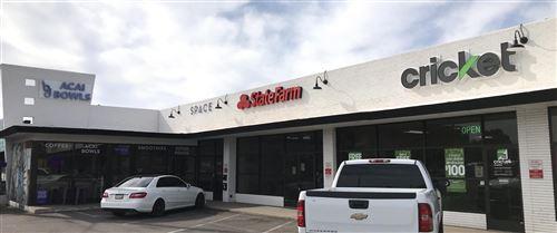 Photo of 2814 N 16TH Street #2820-B, Phoenix, AZ 85006 (MLS # 6083190)
