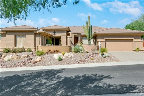 Photo of 42402 N BACK CREEK Way, Anthem, AZ 85086 (MLS # 6116190)