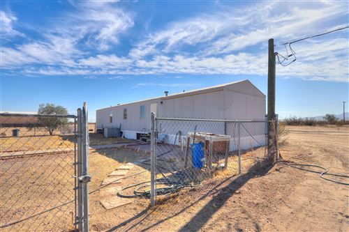Tiny photo for 53860 W BARNES Road, Maricopa, AZ 85139 (MLS # 6161190)
