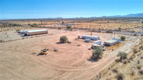 Tiny photo for 53860 W BARNES Road, Maricopa, AZ 85139 (MLS # 6161190)