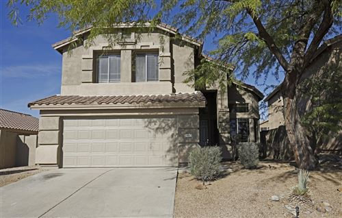 Photo of 14913 N 102ND Street, Scottsdale, AZ 85255 (MLS # 6166190)
