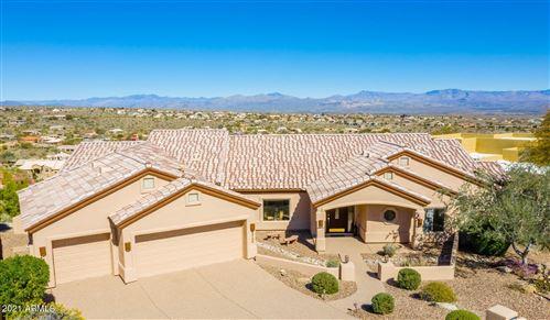 Photo of 15104 E SUNDOWN Drive, Fountain Hills, AZ 85268 (MLS # 6196190)