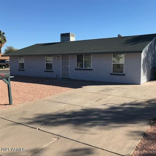 Photo of 7221 W CRITTENDEN Lane, Phoenix, AZ 85033 (MLS # 6198190)